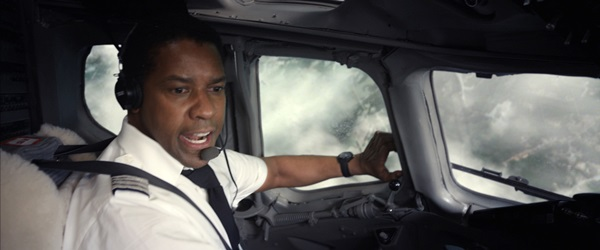 Denzel Washington is Whip Whitaker in FLIGHT,  from Paramount Pictures. F-FF-016